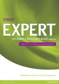 Kenny Nick: Expert First 3rd Edition Students´ Resource Book w/ key
