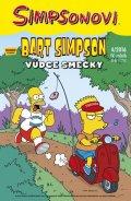 Groening Matt: Simpsonovi - Bart Simpson 4/2016 - Vůdce smečky