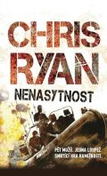 Ryan Chris: Nenasytnost