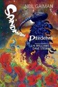 Gaiman Neil: Sandman - Předehra
