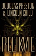 Preston Douglas, Child Lincoln: Relikvie