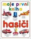 neuveden: Moje první kniha - Hasiči