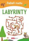 neuveden: Zažeň nudu - Labyrinty