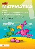neuveden: Hravá matematika 1 - pracovní učebnice - 3. díl (nové, přepracované vydání)