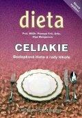 Frič Přemysl, Mengerová Olga: Celiakie - Bezlepková dieta a rady lékaře