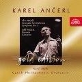 kolektiv autorů: Gold Edition 37 Krejčí: Serenáda, Symfonie č. 2; Pauer: Koncert pro fagot -