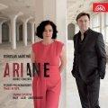 Filharmonie Essen: Martinů: Ariane, Dvojkoncert - CD
