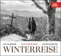 Martiník Jan, Mareček David,: Winterreise - CD