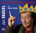 Skácel Jan: Pohádky z Valašského království - CD
