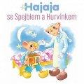 neuveden: Hajaja se Spejblem a Hurvínkem - CD