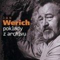 Werich Jan: Werich Jan - Poklady z archivu CD
