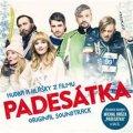 Různí interpreti: Padesátka - Original Soundtrack - CD