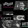 Gott Karel: Zpívá Karel Gott - CD
