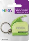 neuveden: HEYDA Ozdobná děrovačka přívěsek - čtyřlístek 1 cm