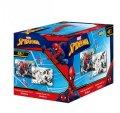 neuveden: Vybarvující puzzle Spiderman, 50 x 35 cm (48 Pcs.)
