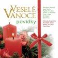 kolektiv autorů: Veselé Vánoce - povídky - CD