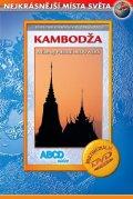 neuveden: Kambodža - Nejkrásnější místa světa - DVD