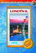 neuveden: Londýn II. DVD - Nejkrásnější místa světa