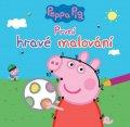 neuveden: Peppa Pig - První hravé malování
