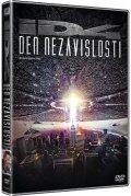 neuveden: Den nezávislosti DVD
