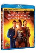 neuveden: Professor Marston & The Wonder Women Blu