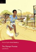 Edwards Lynda: PEAR | Level 1: Olympic Promise Bk/Multi-ROM with MP3 Pack