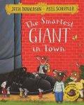 Donaldson Julia: Smartest Giant in Town