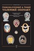 Krubl Zdeněk: Českoslovské a české vojenské odznaky