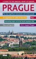 neuveden: Prague - A guide to the magical heart of Europe / Praha - Průvodce magickým