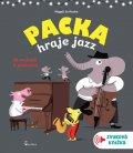 neuveden: Packa hraje jazz - zvuková knížka