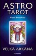 Kratochvíla Martin: Astro tarot