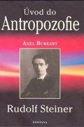 Steiner Rudolf: Úvod do Antropozofie