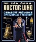 neuveden: Doctor Who - Obrazový průvodce seriálem Pán času