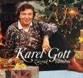 Gott Karel: Karel Gott: Zázrak Vánoční - CD