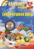 neuveden: Křížovky s recepty 3/2017 - Levná krajová jídla