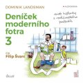 Landsman Dominik: Deníček moderního fotra 3 - CDmp3