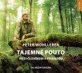 Wohlleben Peter: Tajemné pouto mezi člověkem a přírodou - CDmp3 (Čte Aleš Procházka)