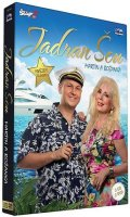 neuveden: Jadran Šou - CD+DVD