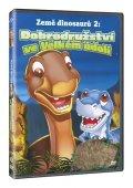 neuveden: Země dinosaurů 2: Dobrodružství ve Velkém údolí DVD