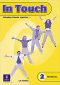Kilbey Liz: In Touch 2 Workbook