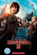Potter Jocelyn: Level 2: How to train your - Dragon 2+CD (Popcorn ELT Primary Reader)s