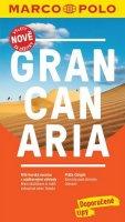 neuveden: Gran Canaria / MP průvodce nová edice