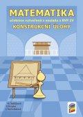 neuveden: Matematika - Konstrukční úlohy (učebnice)