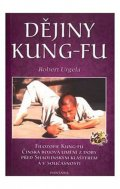 Urgela Robert: Dějiny kung-fu