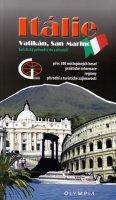 Škvor Josef: Itálie - Průvodce do zahraničí