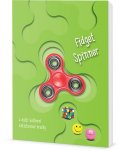 neuveden: Fidget spinner a další kultovní antistresové hračky