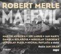 Merle Robert: Malevil - CDmp3