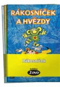 Smetana Zdeněk: Rákosníček - kolekce 3 DVD