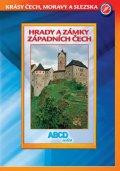 neuveden: Hrady a zámky Západních Čech DVD - Krásy ČR