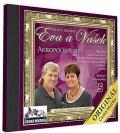 neuveden: Eva a Vašek - 5 - Akropolis Adie - 1 CD
